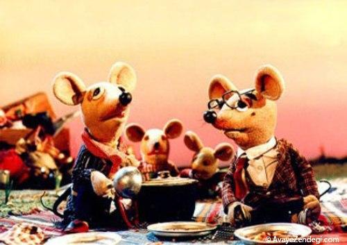 شهر موش ها؛ ۳۰ سال بعد