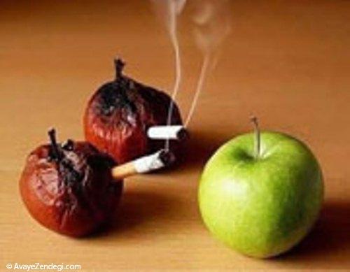 سیگار میکشید؟ ریههایتان را اینگونه سمزدایی کنید