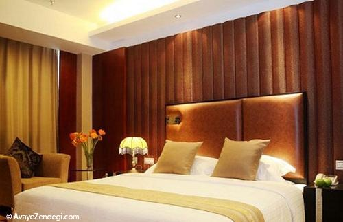 لوکس ترین هتل های آسیا