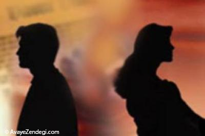 ماهيت طلاق های بحكم دادگاه