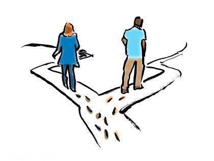 طلاق قضائی و طبيعت حقوقی آن