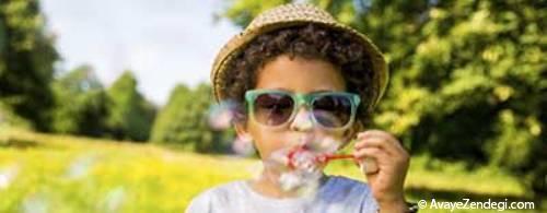 راه هایی برای ارتباط دوباره با کودک درونمان!