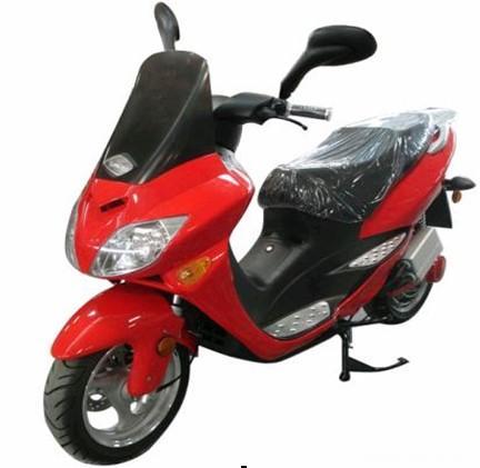 موتور سیکلت برقی پارسیان 4000p