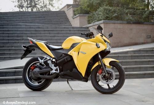 موتورسیکلت های الکتریکی زیر 5000 دلار
