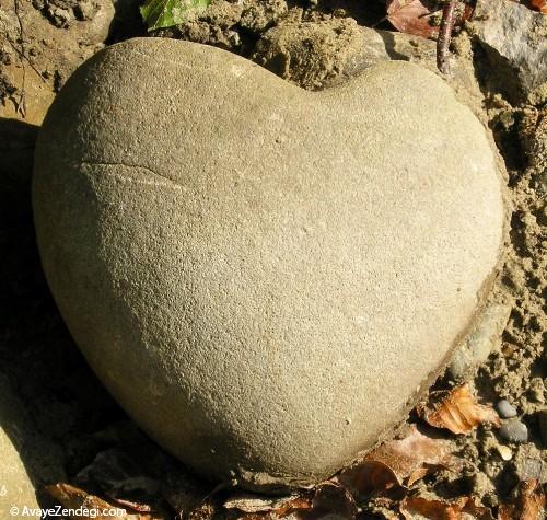 3 عاملی که دل را سخت می کند