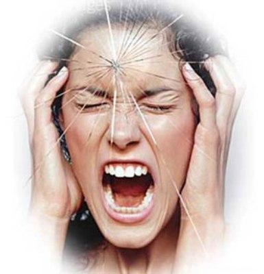 عصبانیت و سوءظن و ویژگیهای آن