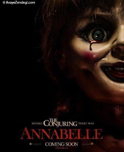 نقد و بررسی فیلم آنابل (Annabelle)