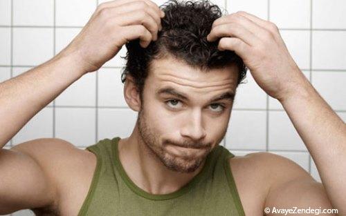 ورزش چه تأثیری بر کم مویی و رشد موی سر داد؟