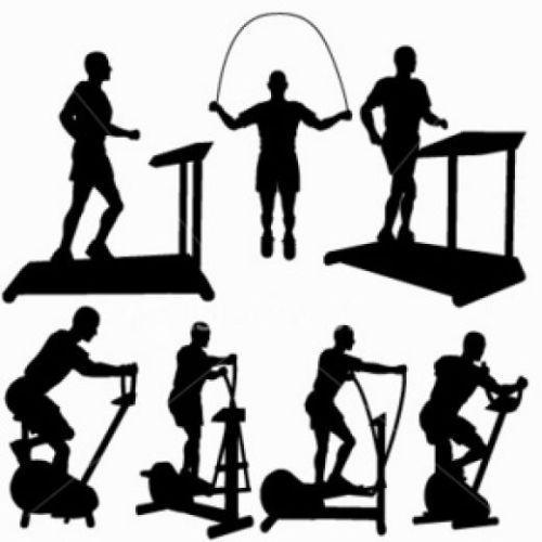 کاهش کلسترول با فعالیت ورزشی
