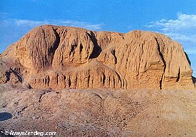 تاریخی ترین نقطه کاشان