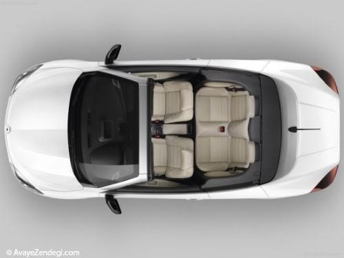 مشخصات خودروی رنو اسکالا کروک