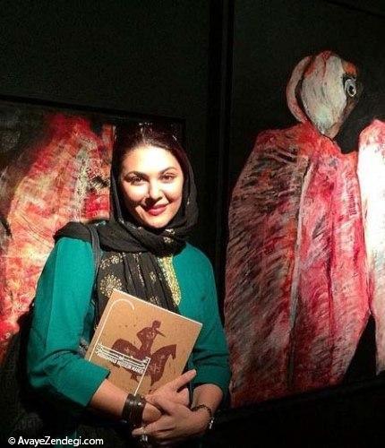 بیوگرافی لاله اسکندری