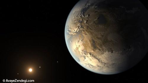 ۱۰ سیارهای که میتوانند خانهی فرا زمینیها باشد