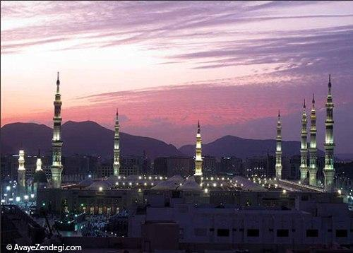 محمد (ص)؛ اولین معمار معماری اسلامی