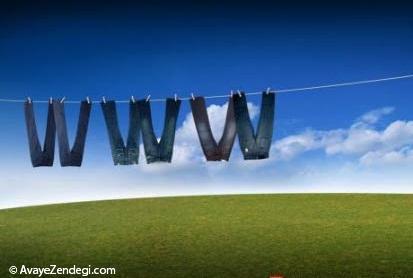 دانستنی های جالب در مورد اینترنت