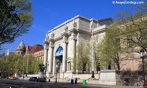 پربازدیدترین موزه های دنیا