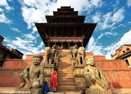 نپال، سرزمین بودا