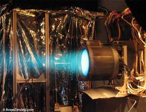 ناسا غیرممکن را ممکن کرد، آزمایش موتور کوانتومی که بدون سوخت کار میکند