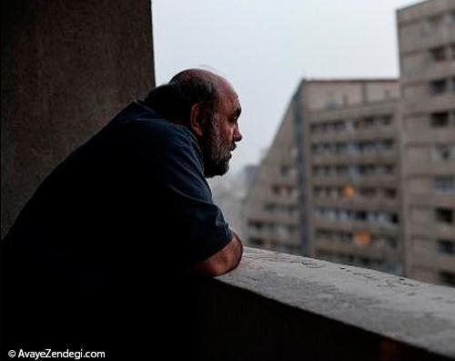 یک فیلم تهرانی، جنون و دیگر هیچ!
