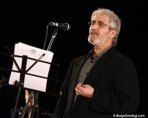 کویتیپور: من یک خواننده هستم