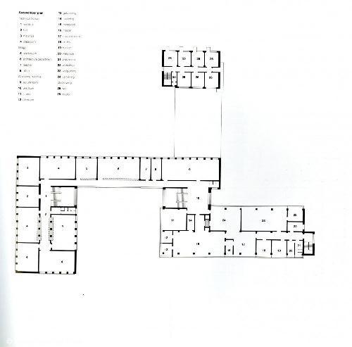 مدرسه باهاوس؛ مدرسه ای که یک سبک معماری شد