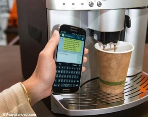 تکنولوژی با آشپزخانه های آینده چه می کند؟