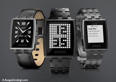 ساعت های هوشمند چقدر محبوبند؟