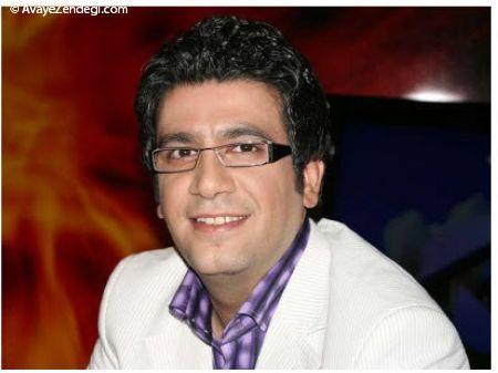 بیوگرافی رضا رشیدپور