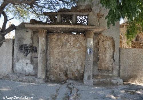 قدیمی ترین کنسولگری بوشهر