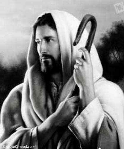 زندگی نامه حضرت عیسی علیه السلام