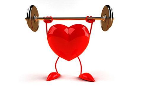 حرکاتی برای بالا بردن ضربان قلب