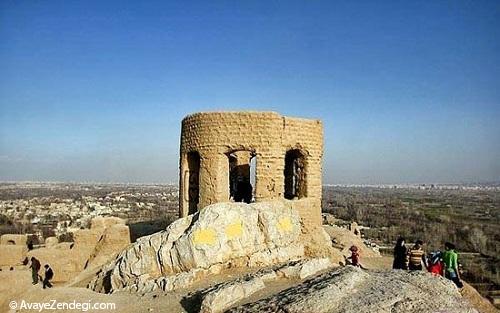 آشنایی با آتشکدههای ایران (1)