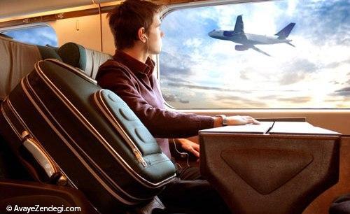 برای مسافر خوب بودن باید...