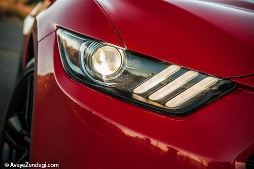 15 ماشین با زیباترین چراغها
