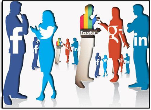 آیا فیسبوک تنهاترمان می کند؟