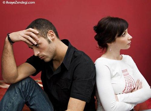 علل گسترش طلاق توافقی و علت آن در جامعه