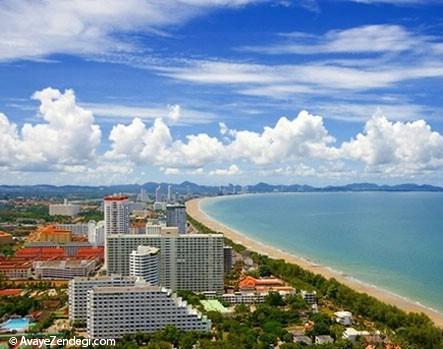 پاتایا تایلند چه چیزهایی برای گردشگران دارد؟