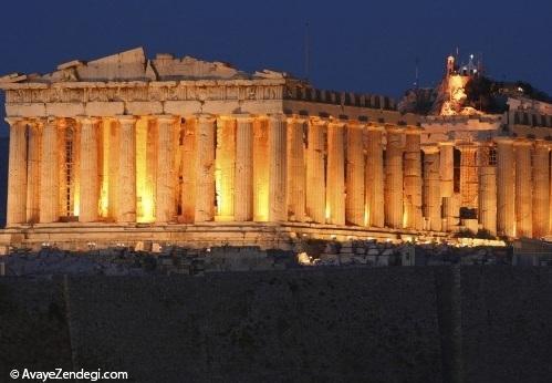 قدیمی ترین شهرهای زنده دنیا