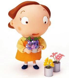 گل ها زندگی ما را تغییر می دهند
