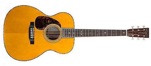 گرانترین گیتار دنیا متعلق به کدام هنرمند بود؟