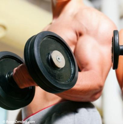 چگونه از شر چربی های بازو خلاص شوید و بازوهای سفت داشته باشید؟