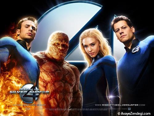 جذاب ترین فیلم های علمی- تخیلی سال 2015 (2)