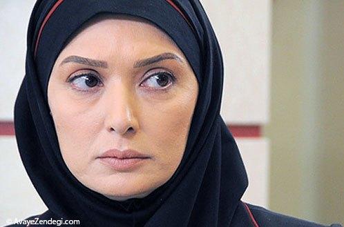 آتنه فقیه نصیری: بازیگر طنز نیستم