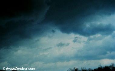 آیا می دانید ابرها چند نوع اند؟