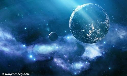 با اجرام آسمانی آشنا شوید