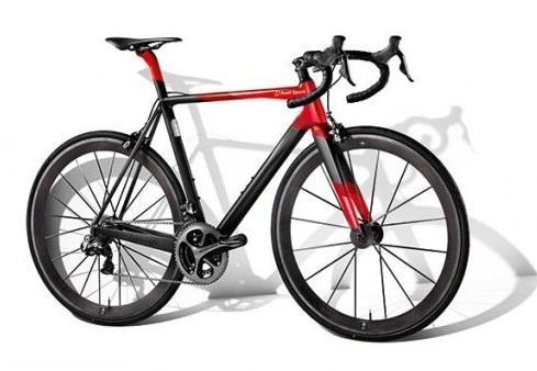 دوچرخه 5 کیلوگرمی آئودی،با قیمتی بیش از 60 میلیون تومان