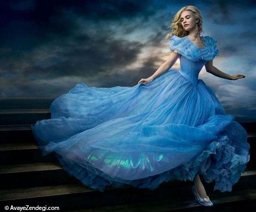 معرفی فیلم Cinderella