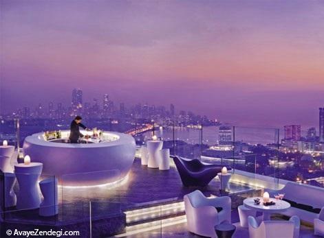 جذاب ترین پشت بام های جهان
