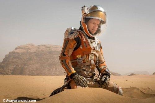 مشکلات مسکونی کردن مریخ چیست؟