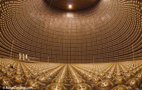 چرا نوترینوها برندهی نوبل فیزیک شدند؟